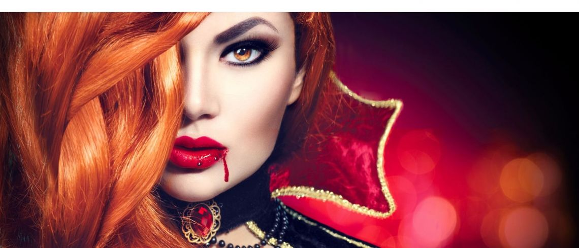 It's NOT as spooky as it sounds! PRP Therapy (The Vampire Facelift) ...