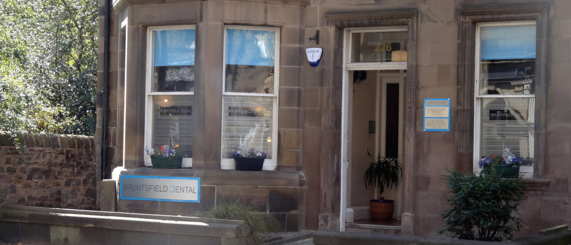 Bruntsfield Dental
