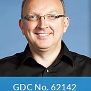 Dr John Gall