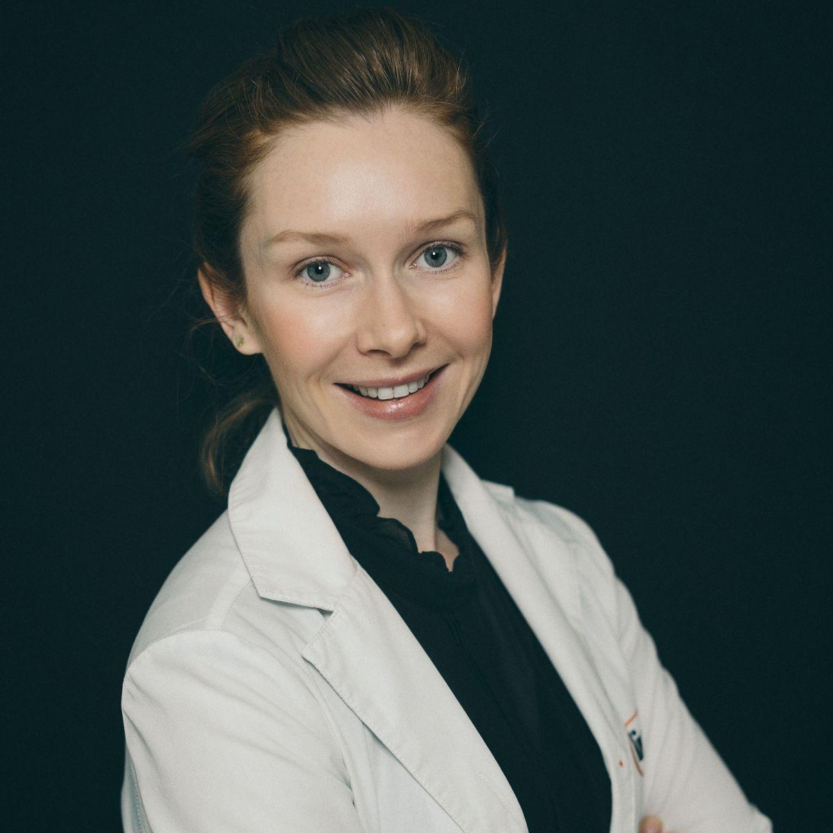 Dr Paula Mann BDS