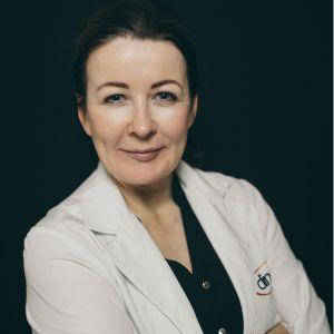 Sarah Gillies RGN
