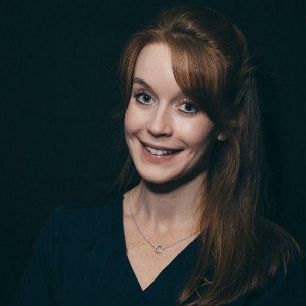 Sophie Johnston