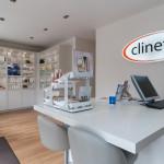Clinetix Rejuvenation Bothwell Reception