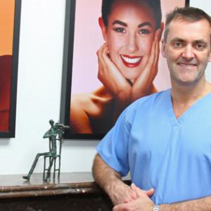 Dr Peter Sanders