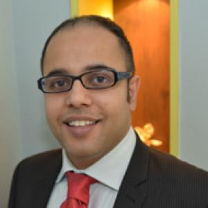 Dr Wasim Fazel