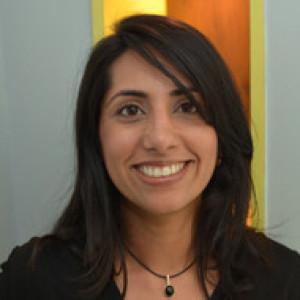 Dr Samira Fazel
