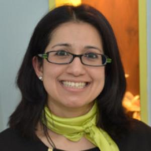 Meg Bhatt