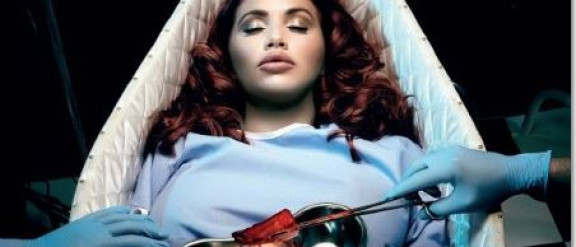 Amy Childs promotes non-invasive cosmetic treatment