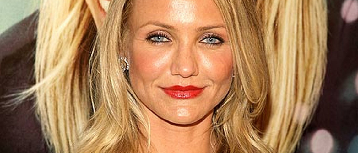 Is Cameron Diaz the anti-ageing queen?