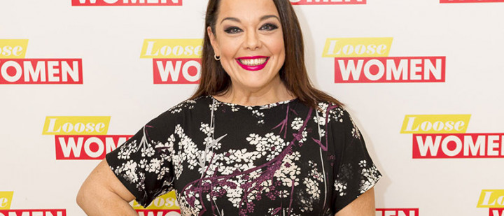 TV's Lisa Riley wants a boob job having lost an amazing 10 stone