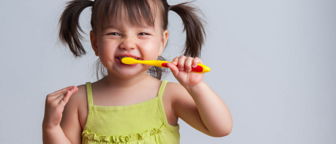 Baby teeth DO matter – the facts and myths of caring for your children's teeth