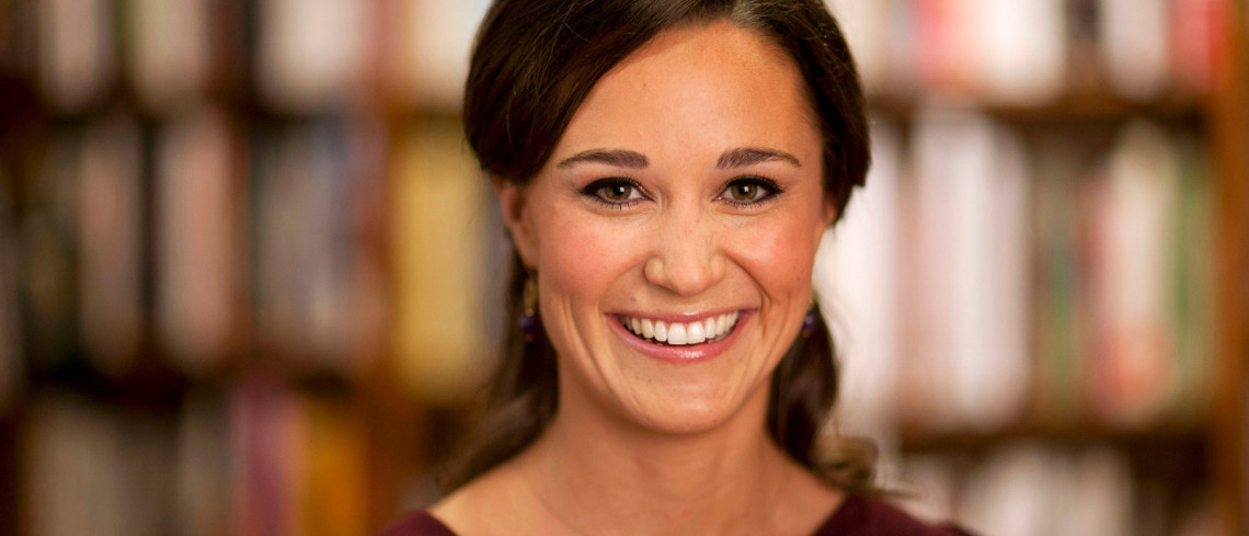 Pippa Middleton 'signed up to bridal boot camp' to prepare for big day
