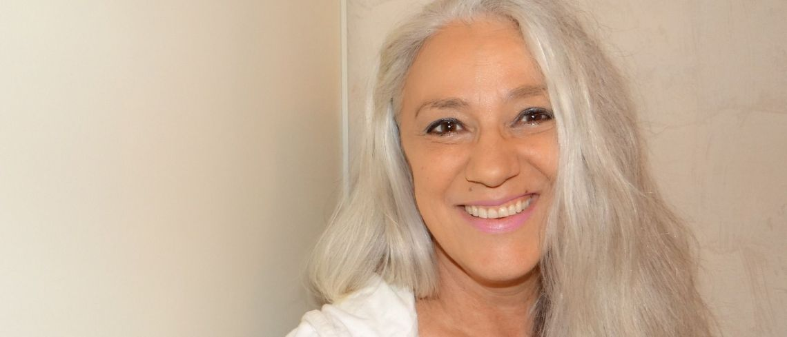 'Putting in the aligners every day became a habit – like putting my face on' – what's it like to wear braces over 65?