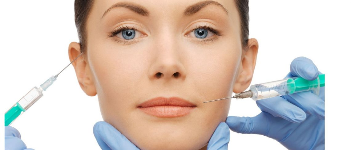 Broken Up? 'Breakup Botox' is becoming increasingly used to boost self esteem.