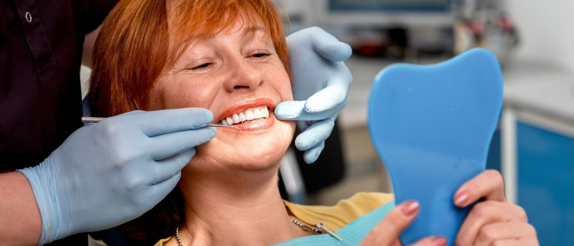 5 Reasons to visit your dentist regularly