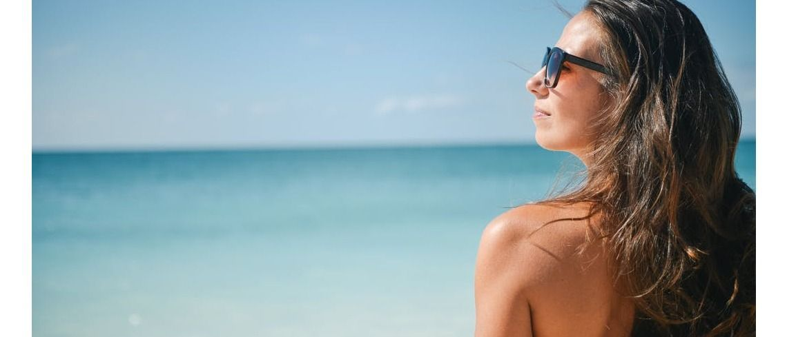 Anti-ageing secrets, the top 6 cosmetic treatments on everyone's wishlist and a tip for glowing summer skin