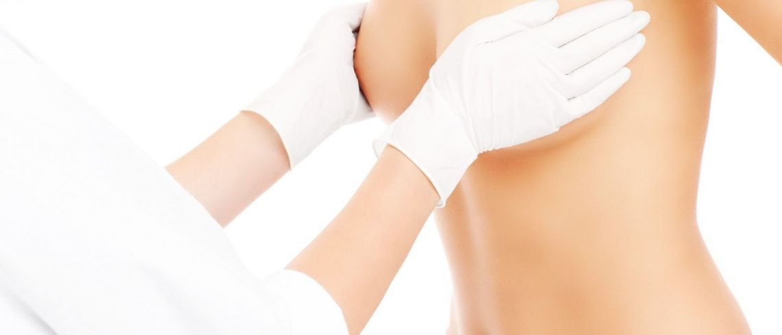 Saggy breasts? How to get a boost