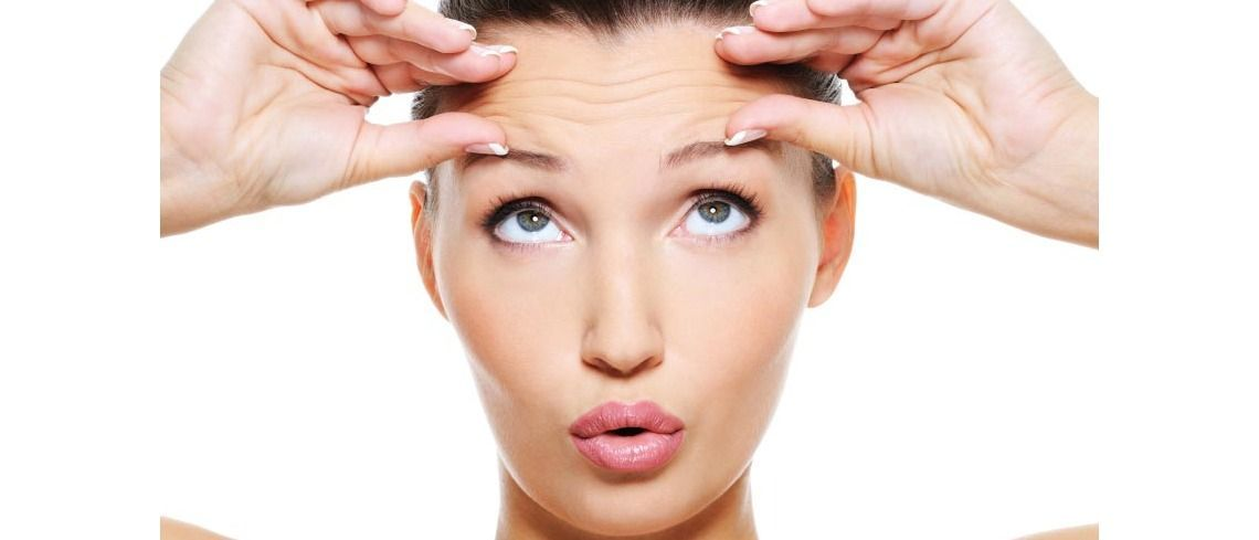 10 things you never knew about Botox