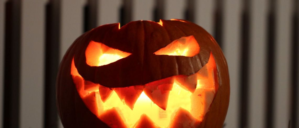 Trick or treat! Don't be tricked when it comes to your treatments....