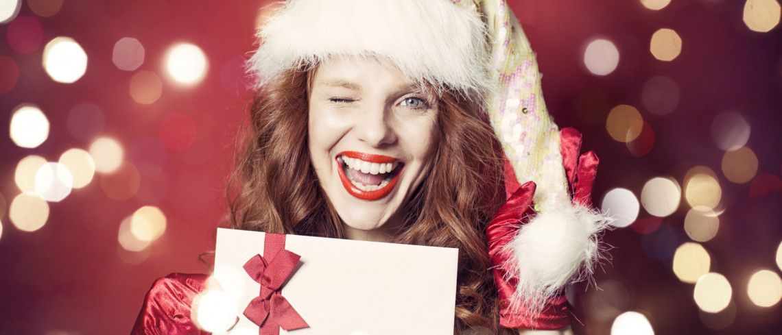 8 top tips on how to gift wrap your lips for the perfect pout this season