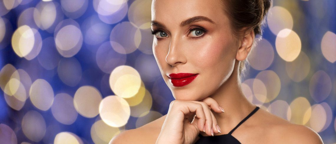 Need a last-minute makeover? We list THE most popular festive cosmetic 'tweakments'