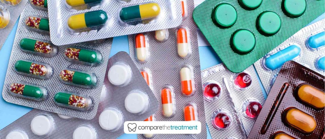How do medications impact your oral health?