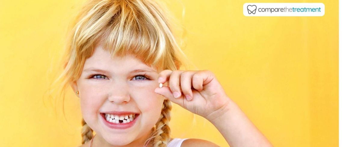 Parents! Are you tight-fisted with the tooth fairy?