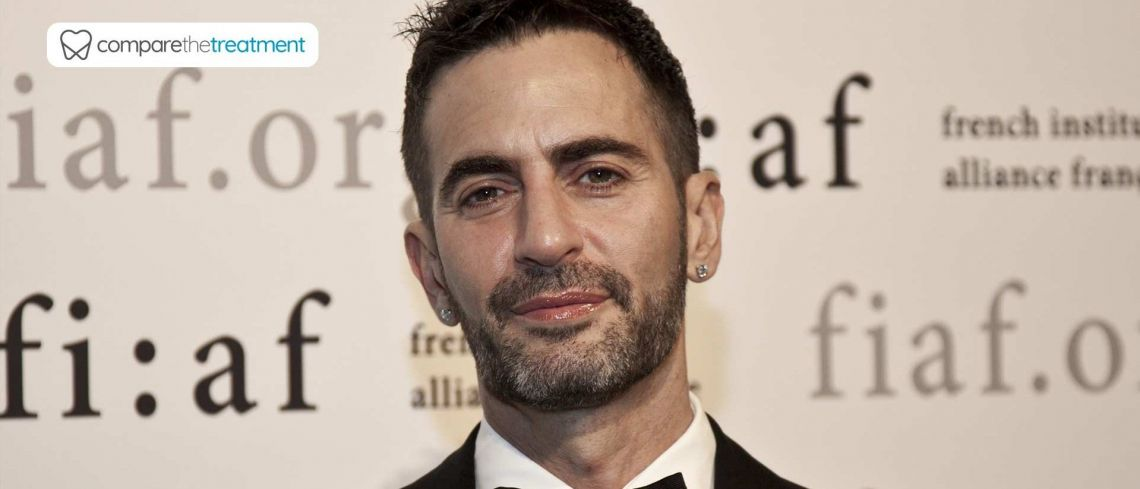 'No shame in being vain' – Marc Jacobs opens up about aesthetic work