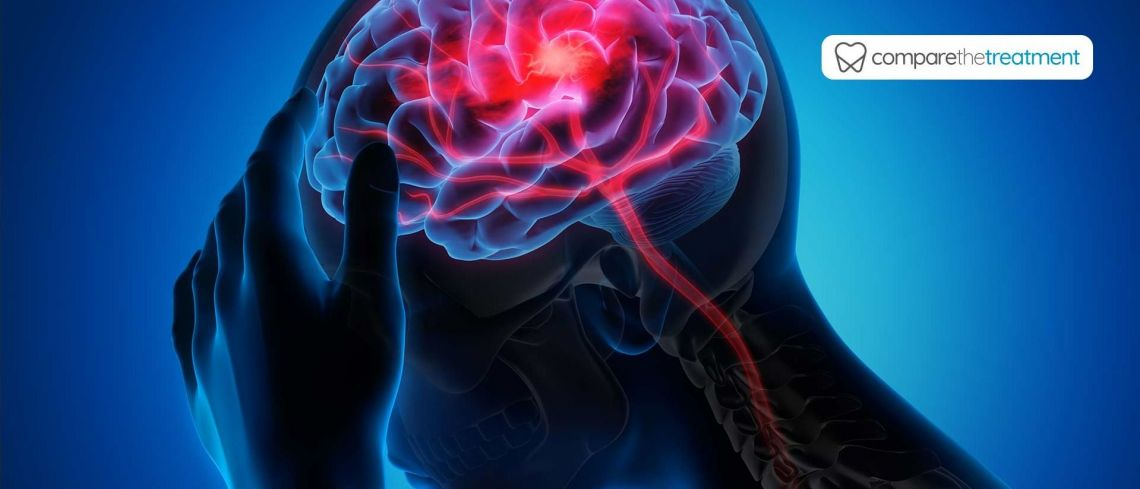 Why strokes may be preventable with better oral care