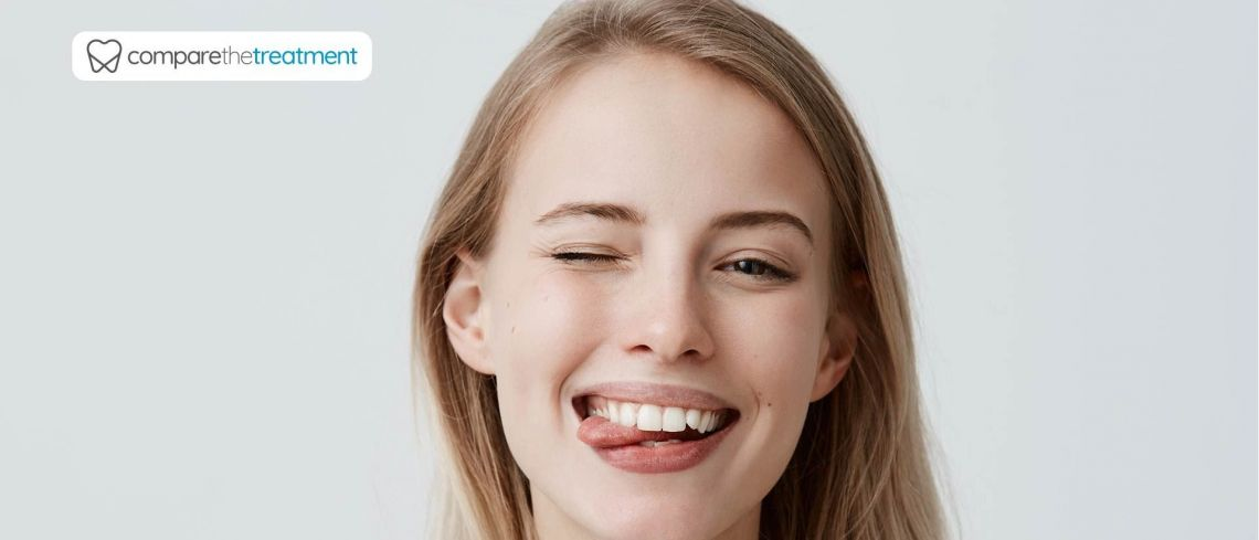 Do you want whiter teeth? Here's what to avoid