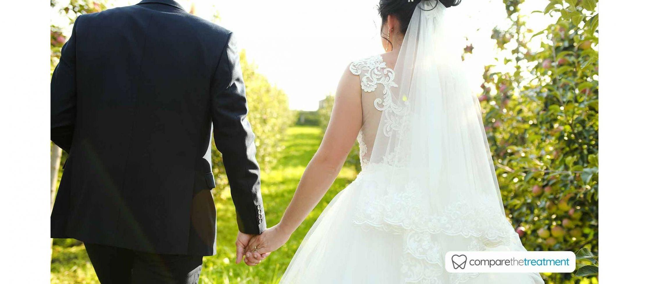 Married at First Sight UK –Nikita demands husband has veneers