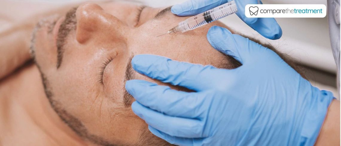 Does Botox protect patients from COVID-19?