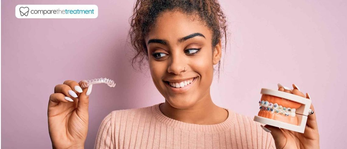 Why you should avoid direct-to-consumer aligners...