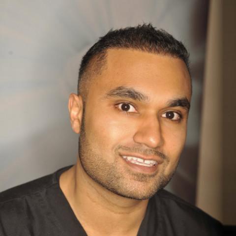 Dr Mani Bhardwaj