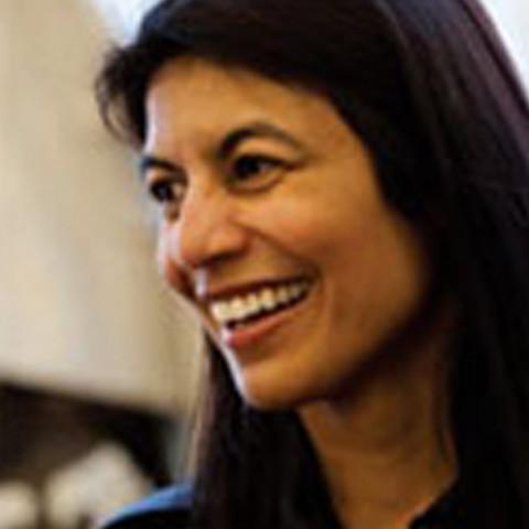 Dr Runa Mowla-Copley