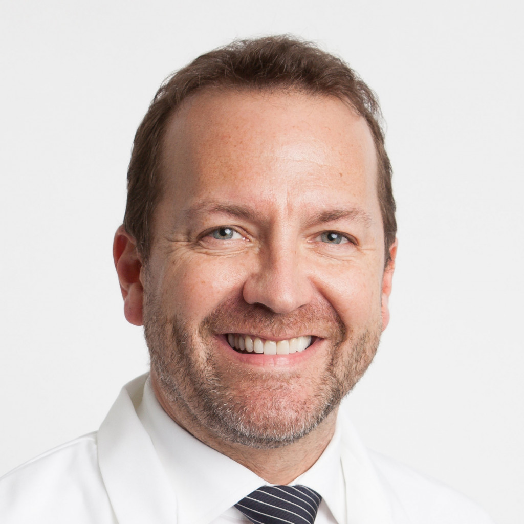 Dr Mark Hughes