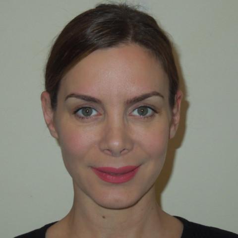 Anouska Cassano