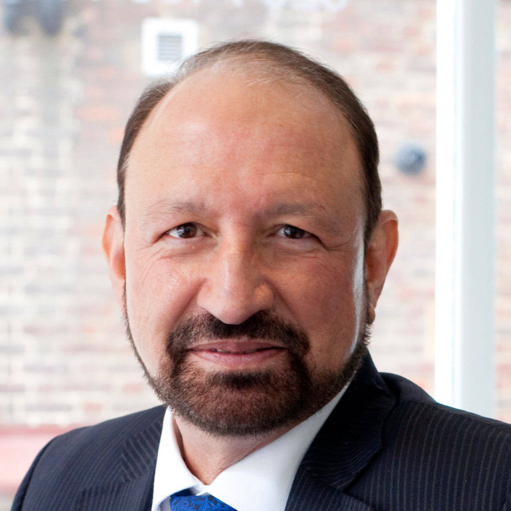 Dr J J Masani