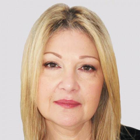 Deborah Sandler