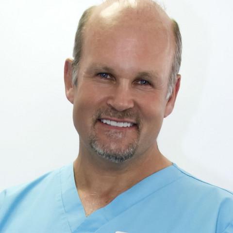 Dr Johann Styger