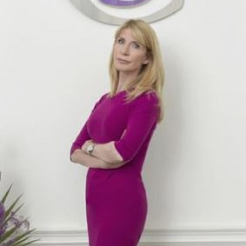 Dr Tracy Mountford