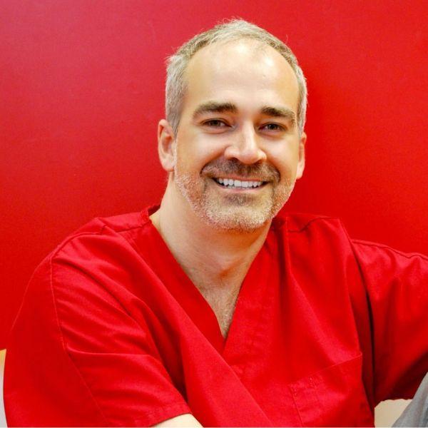 Dr Tim Eldridge