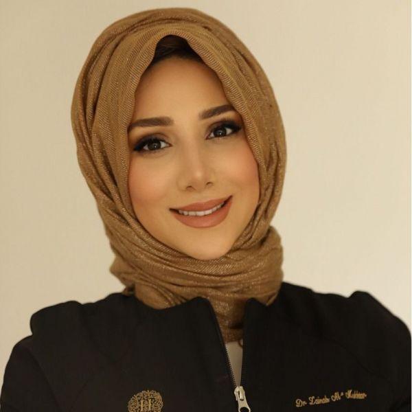 Dr  Zainab  Al-Mukhtar