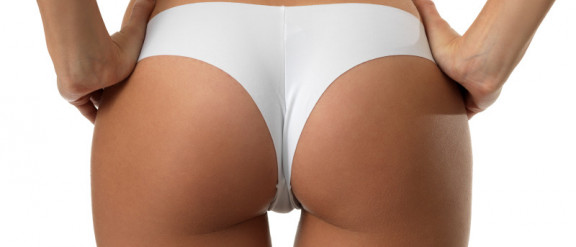 Buttock Lift (Brazilian Butt Lift)