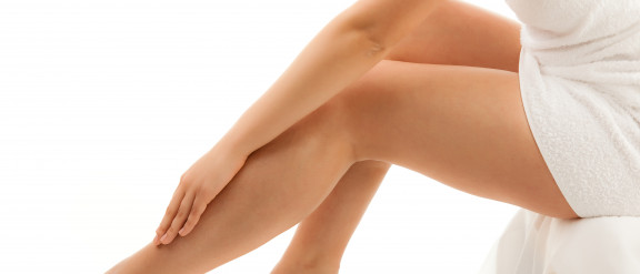 Endovenous Laser Therapy or EVLA
