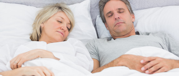 Somnowell Anti-Snoring Device