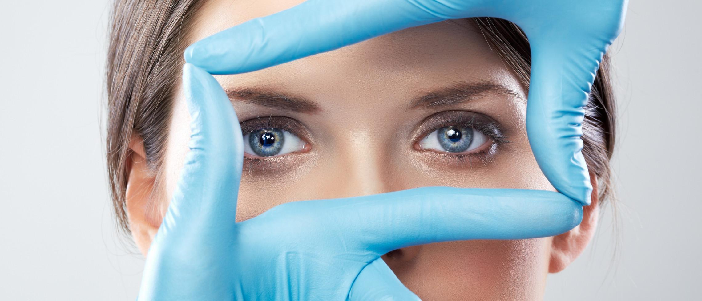 3D Cosmetic Imaging